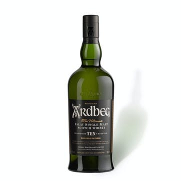 Ardbeg 10 Year Old - Bottle