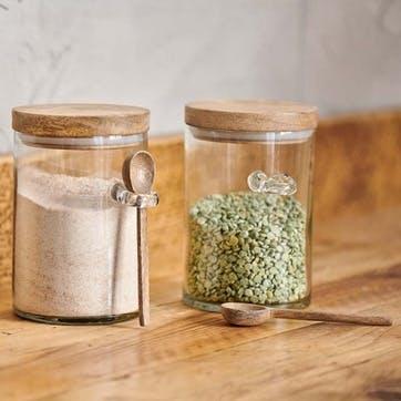 Kossi Storage Jar, Large