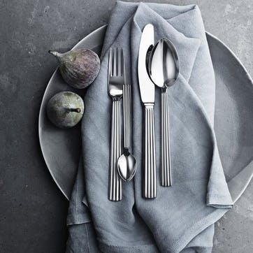 Bernadotte Cutlery Set, 24 Pieces