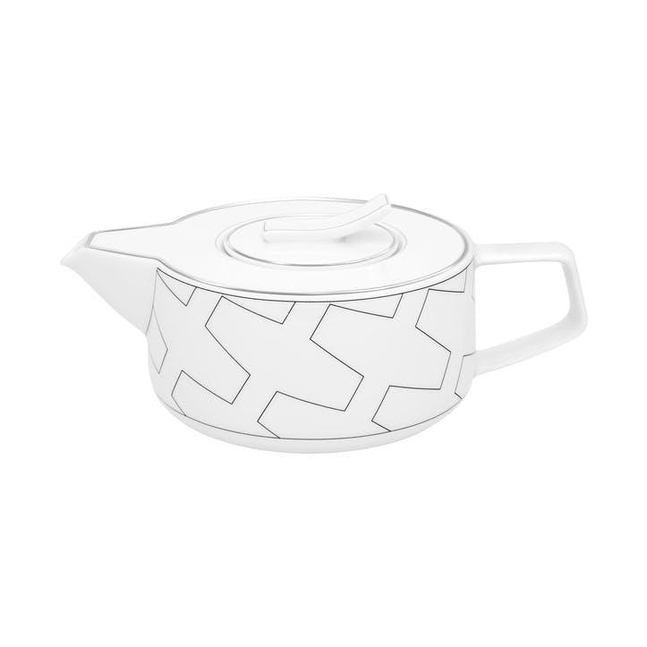 Trasso Teapot
