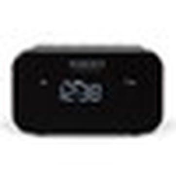 Ortus Time Alarm Clock Radio