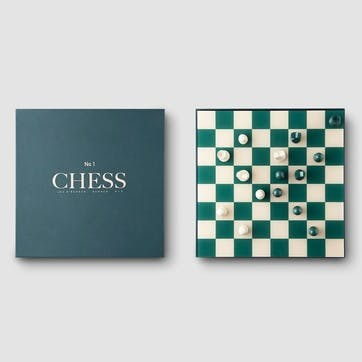 Chess, Classic Board Game