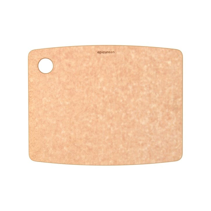 Chopping Board, L29 x W23cm, Natural