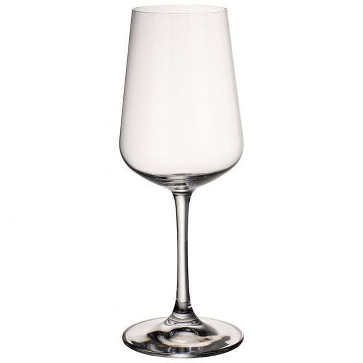 Ovid White Wine Glass, Set of 4