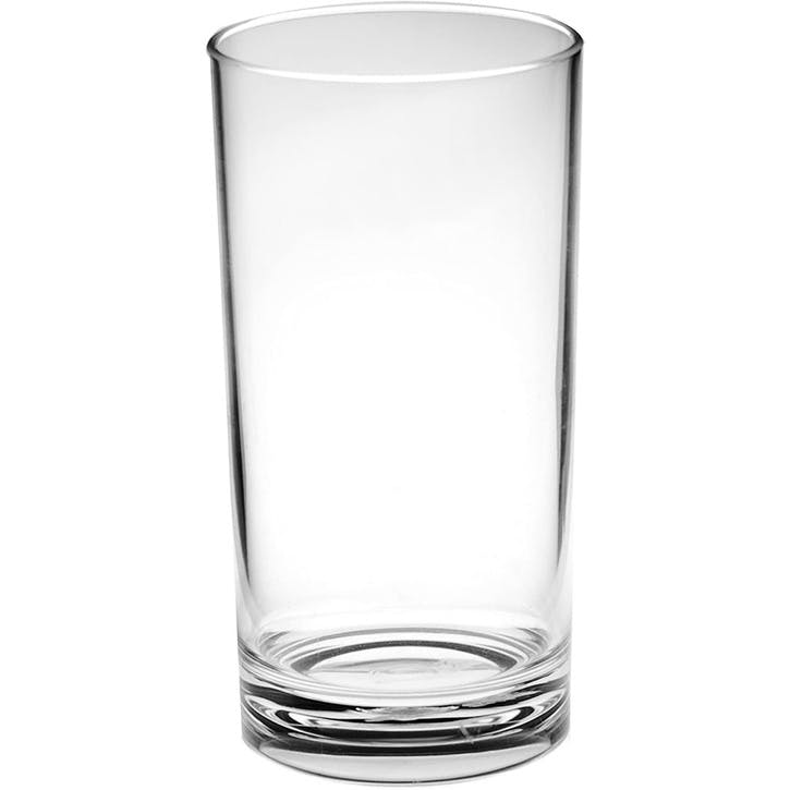 Acrylic Picnic Highball Tumbler, 400ml