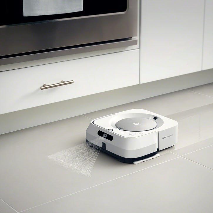 Braava Robot Mop M6138
