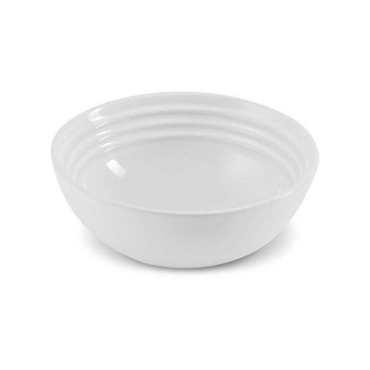 Cereal Bowl - 16cm; White
