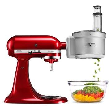 Food Processor Stand Mixer Attachment