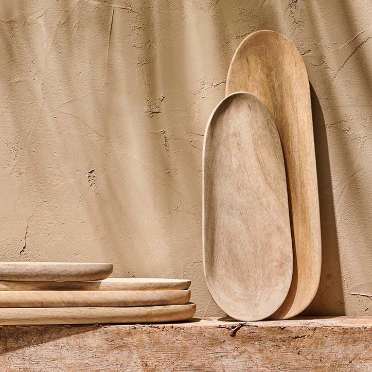 Ajuru Platter - Small