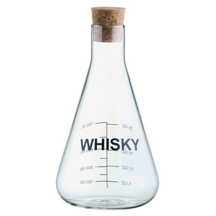 Mixology Whisky Decanter
