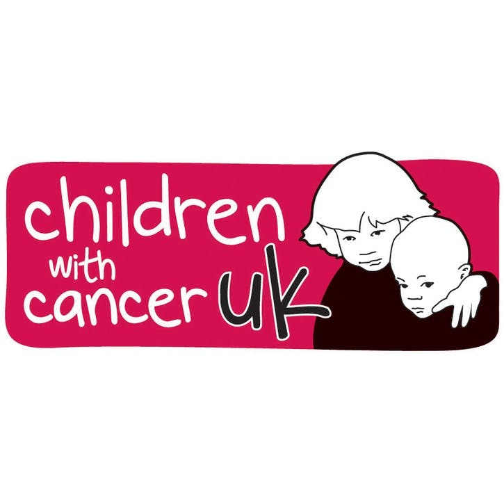 A Donation Towards Children with Cancer UK