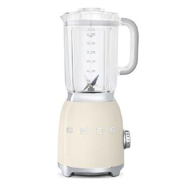 Blender, Cream