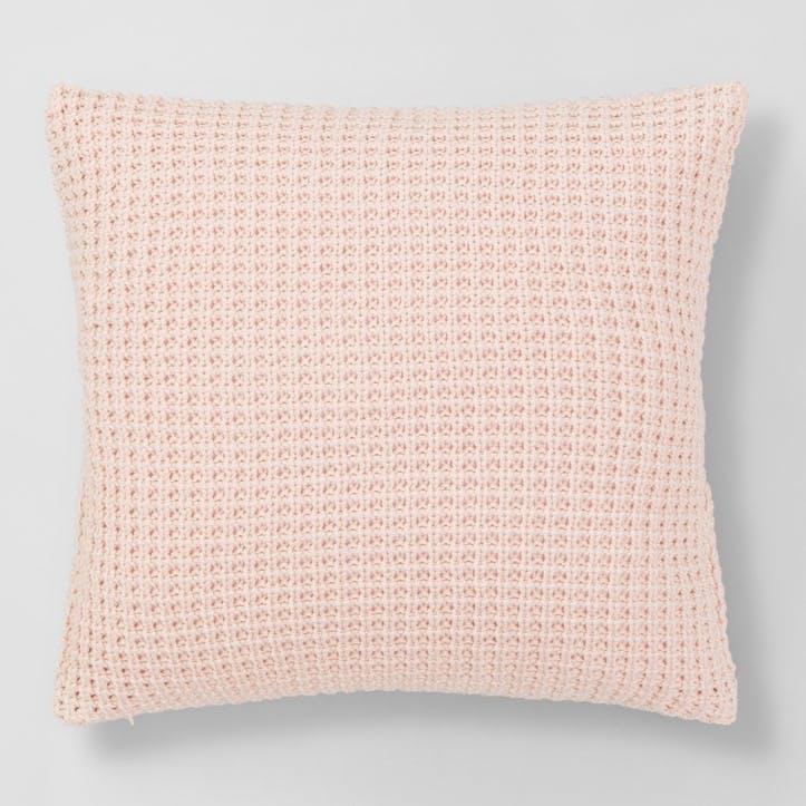 Haden Cushion, Soft Pink