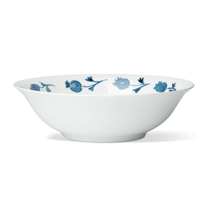 Rose Hip Pasta/Salad Bowl