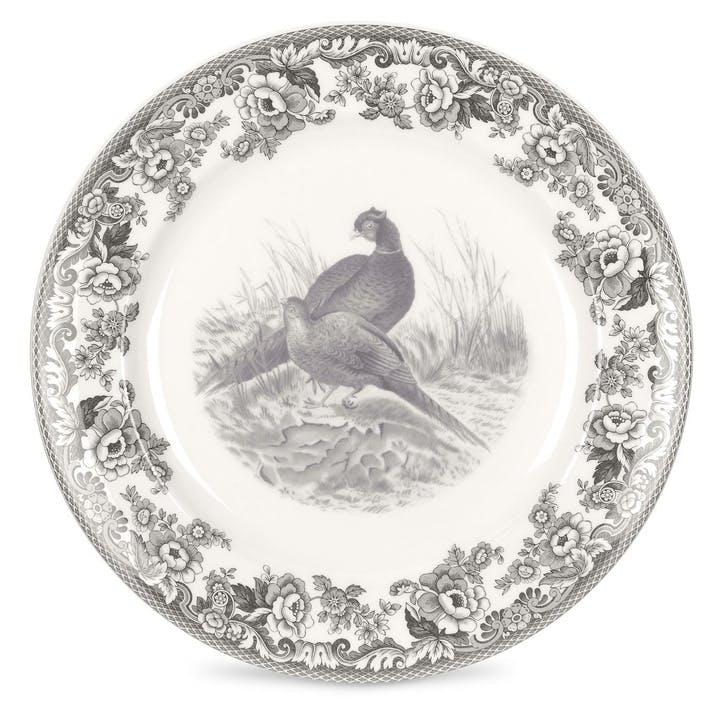 Delamere Rural Pheasant Buffet Plate
