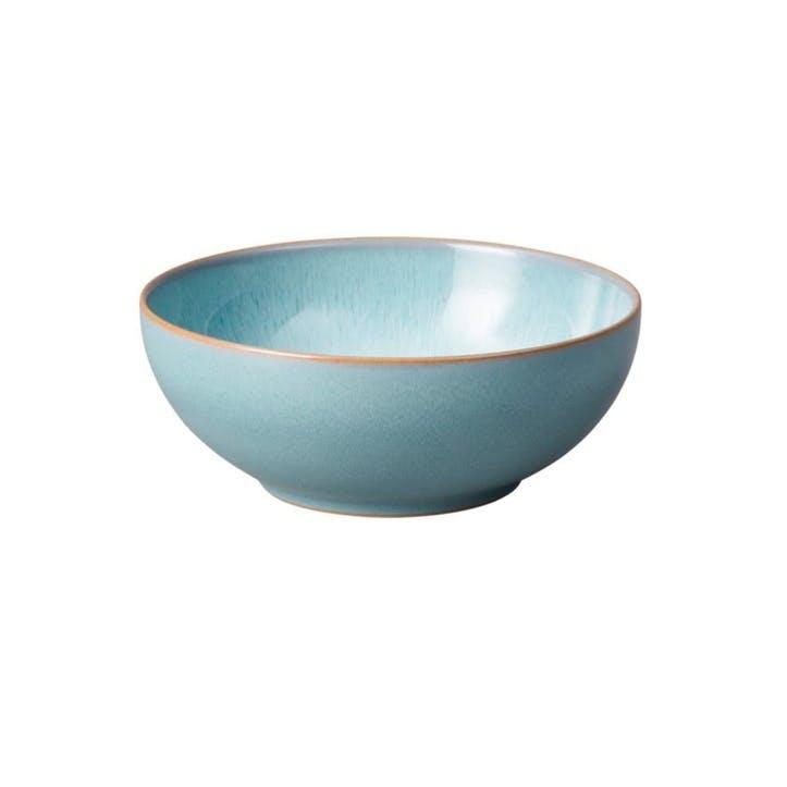 Azure Haze Cereal Bowl