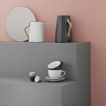 Emma Coffee Cups, Set of 2