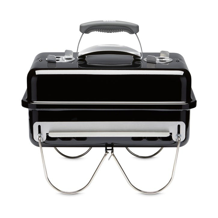 Go-Anywhere Charcoal Barbecue