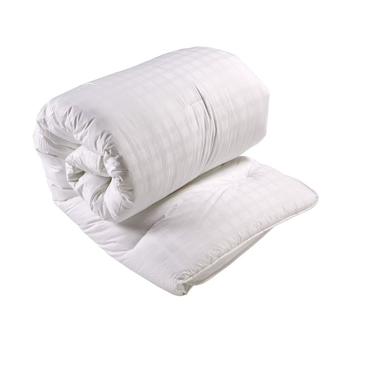 Superior Soft Touch Anti Allergy King Size Duvet, 13.5tog