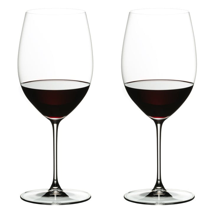 Veritas Cabernet/Merlot, Set of 2