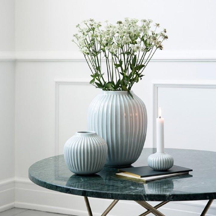 Hammershøi Vase, Small, Mint