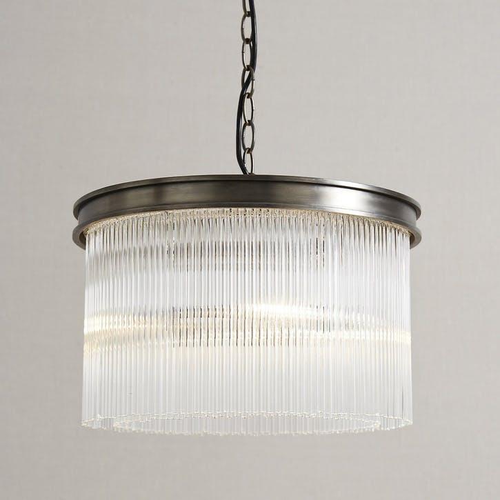 Helston Chandelier Small Ceiling Light