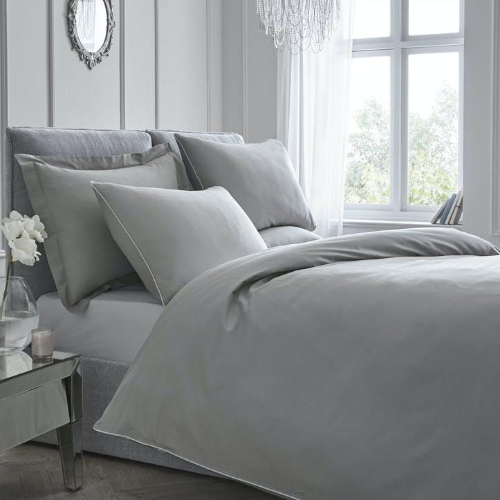 Pure Bedding Set, King, Slate