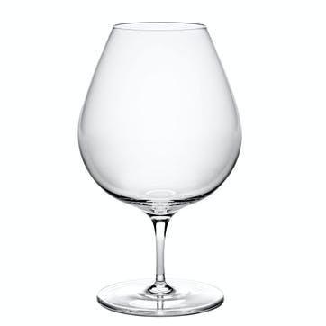 Inku, Set of 4 Red Wine Glasses