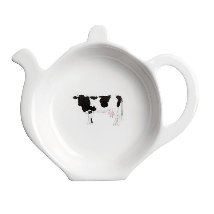 'Cows' Tea Tidy