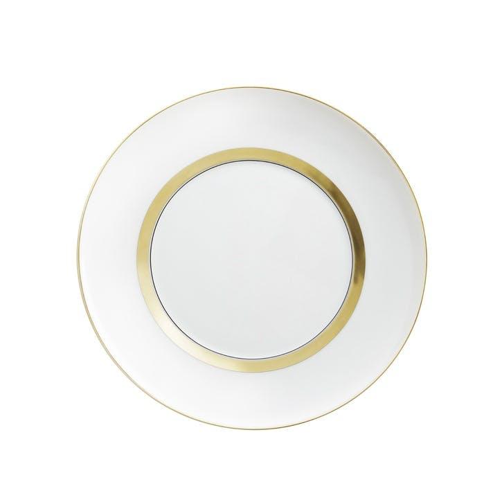 Domo Gold Starter Plate