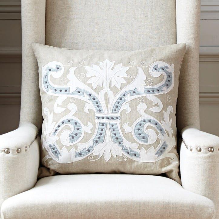 Blazon Cushion