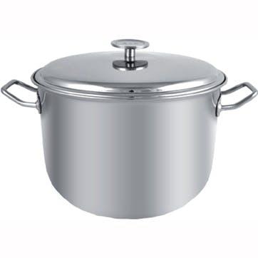 Stainless Steel Preserving Pan