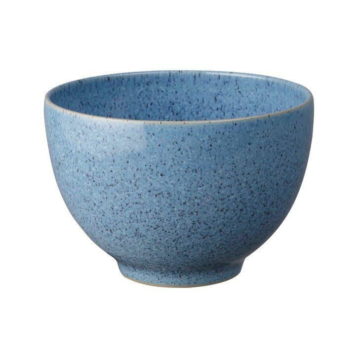 Studio Blue Deep Noodle Bowl - Flint