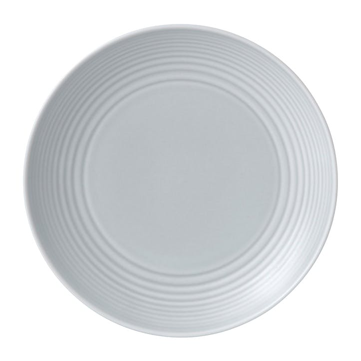 Gordon Ramsay Maze Side Plate, Light Grey