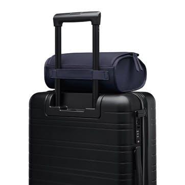 Koenji, Top Case, W26 X H18 X D12cm, Night Blue
