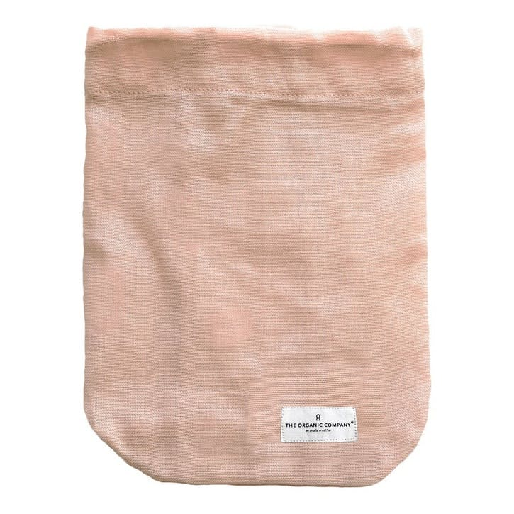 All Purpose Bag, L30 x W24cm, Pale Rose