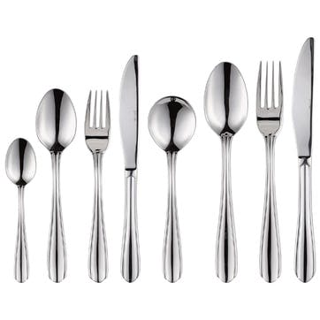 Sterling Cutlery Set, 44 Piece