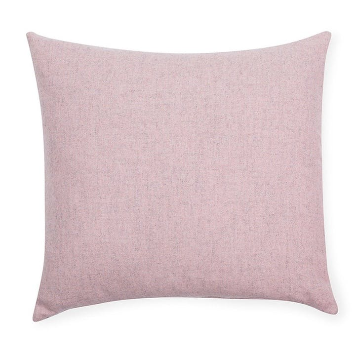 Islington Cushion Blush 45 x 45cm