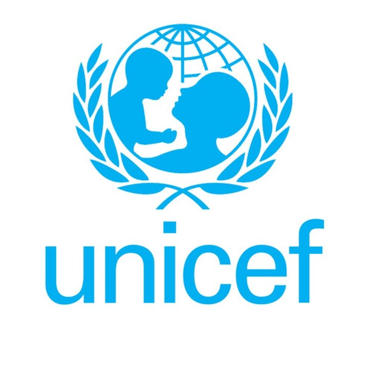 A Donation Towards Unicef