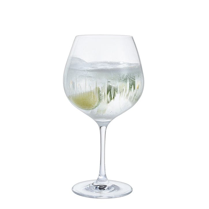 Limelight Mitre Copa Glass, Set of 2