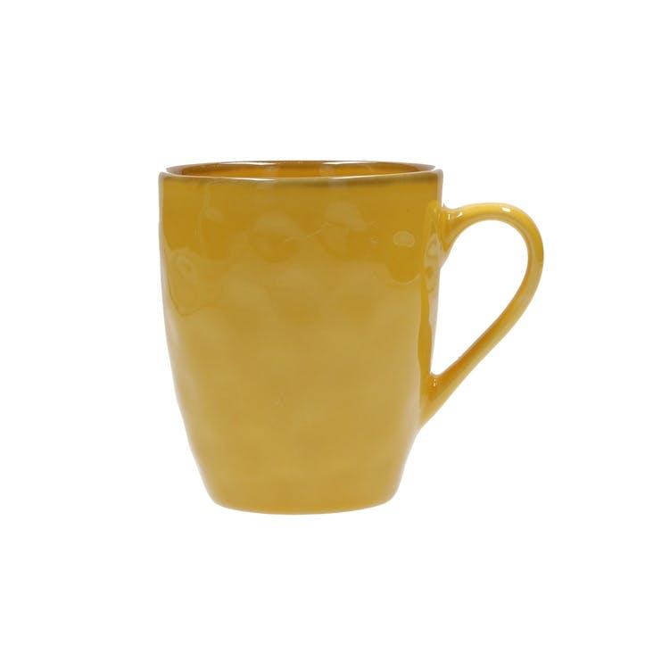 Concerto Mug, Yellow