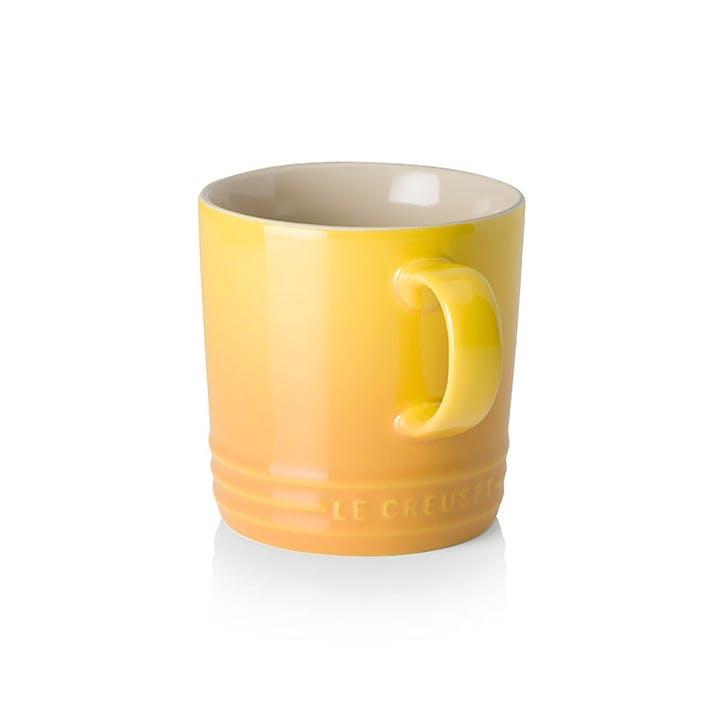 Stoneware Mug, Dijon