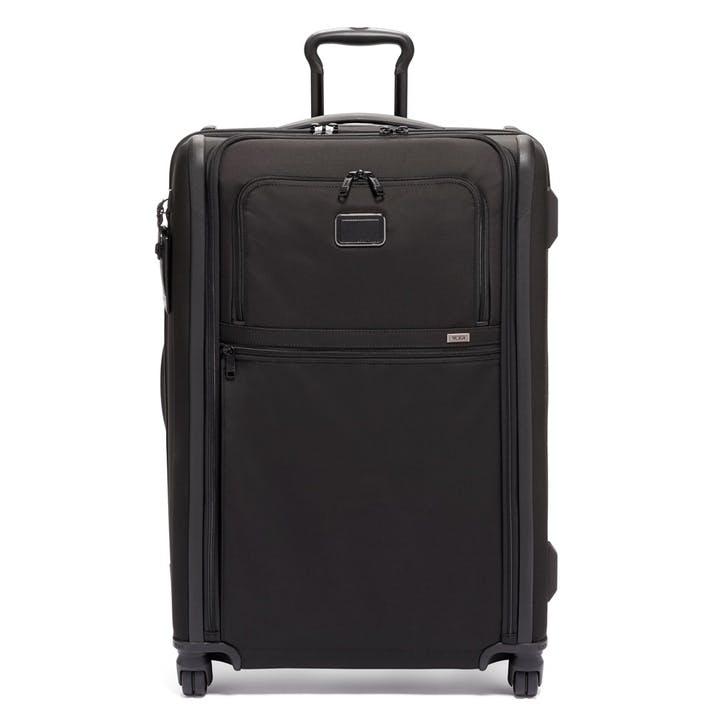 Tumi Alpha Suitcase, 74cm, Black