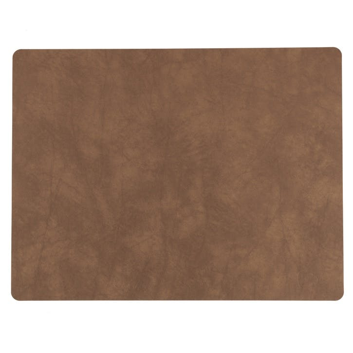 Rectangular Placemat, Set of 4, Natural