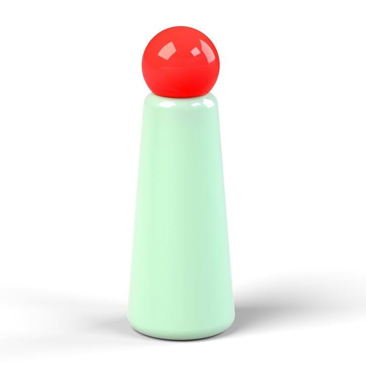 Skittle, Water Bottle, 500ml, Mint & Coral