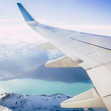 Contribution to our Honeymoon Flights £50