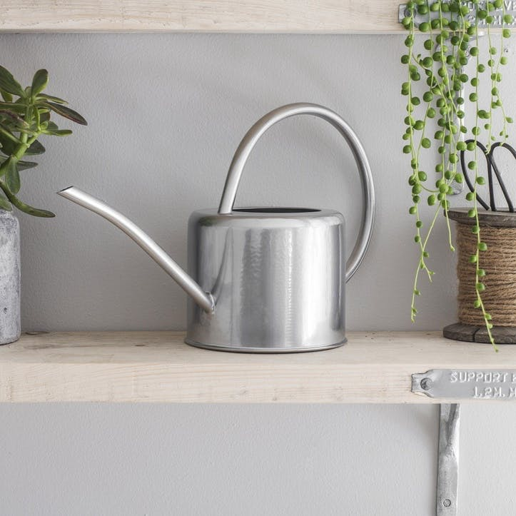1.9L Indoor Watering Can, Steel