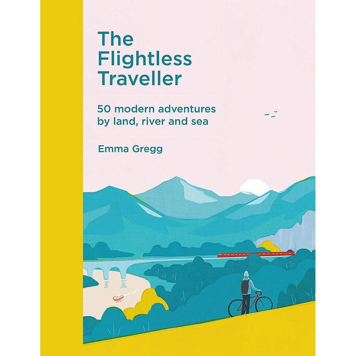Flightless Traveller