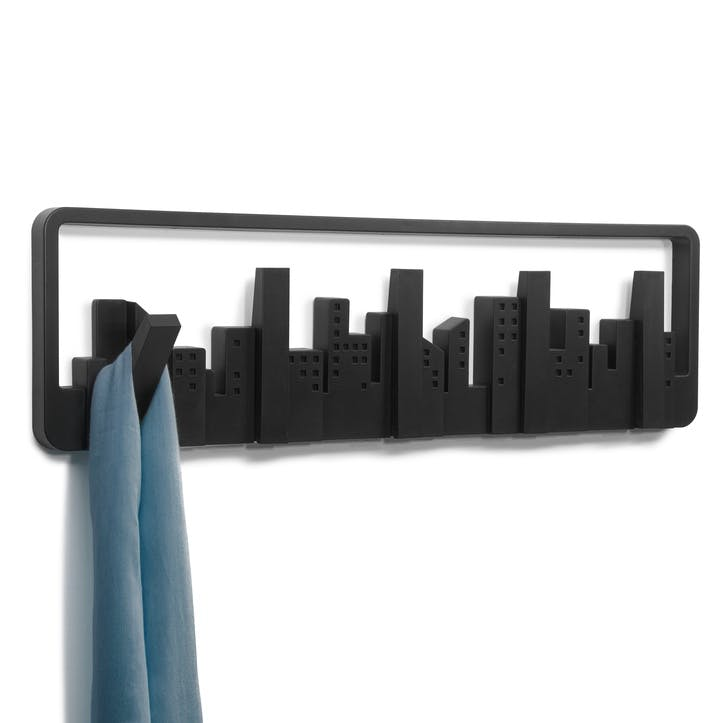 Skyline Multihook; Black