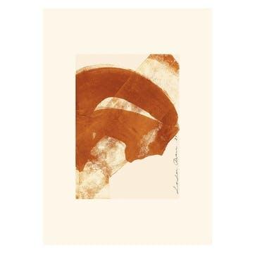 Earth 01 - LouLou Avenue Art Print H70 x D50cm